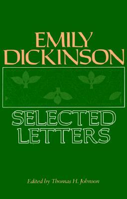 Emily Dickinson By Dickinson, Emily/ Johnson, Thomas H. (EDT)