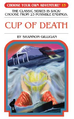 Cup of Death By Gilligan, Shannon